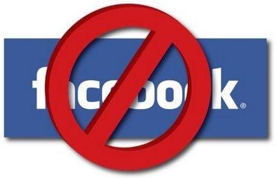 Come accedere a facebook quando l'accesso è bloccato da un firewall