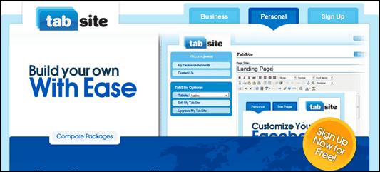 Come aggiungere una scheda personalizzata al tuo profilo; alternativa a Static FBML