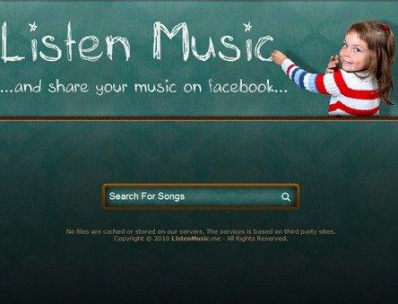 Come condividere musica su Facebook