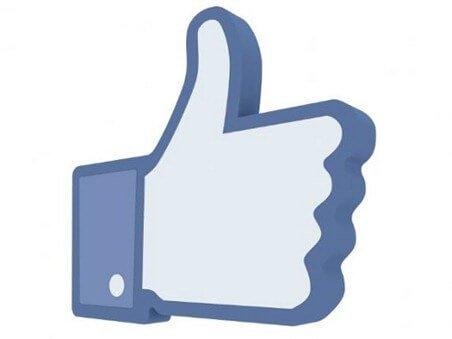 Mi piace e commenta tornano su Facebook