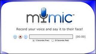 Come pubblicare messaggi audio su Facebook