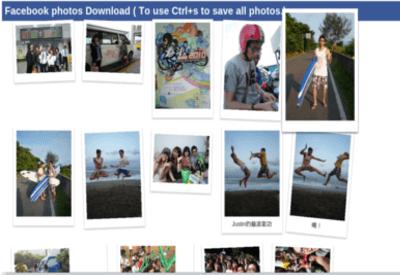 5 metodi per scaricare le foto da Facebook