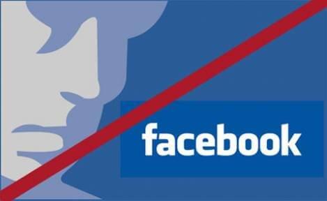 Come bloccare l'accesso a Facebook