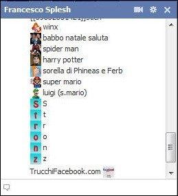 Come trasformare qualsiasi immagine in emoticon nella chat e nei messaggi