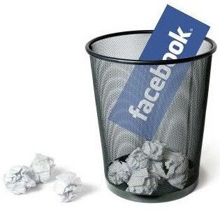 Come cancellare tutti i vecchi contenuti su Facebook