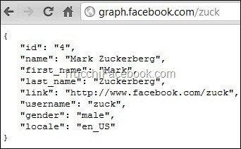 Come scoprire ID ed altre informazioni di un utente su Facebook