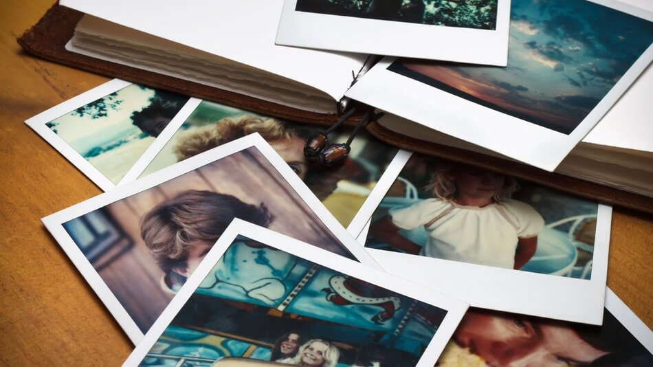 Usare Facebook come un raccoglitore di appunti link foto e file