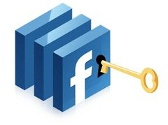 Come cifrare il contenuto di un gruppo su Facebook