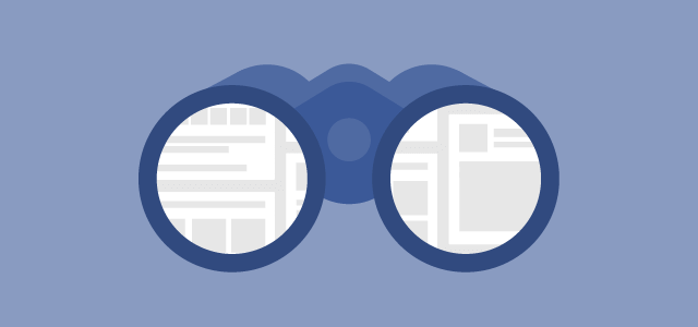 Come funzionano le liste di interessi su Facebook