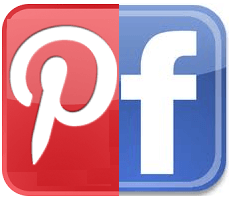 Come unire Pinterest con Facebook