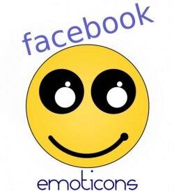 Lista di nuove faccine grandi per Facebook (2012) – Parte 1/2