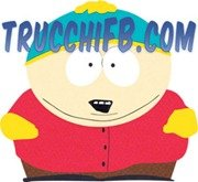 Eric Cartman Facebook