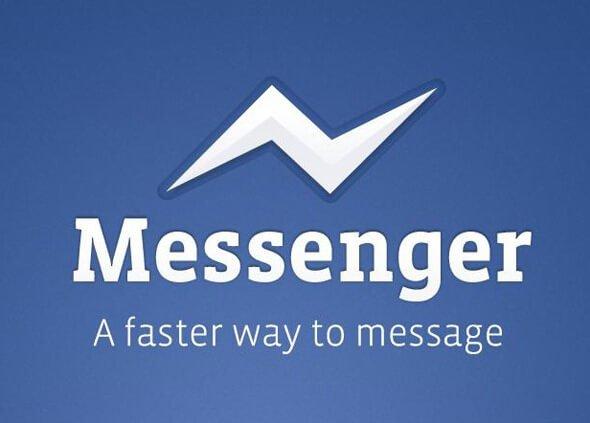 Facebook lancia il Messenger per Firefox