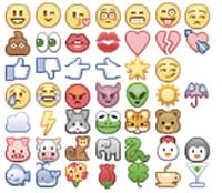 Come usare le emoji su Facebook