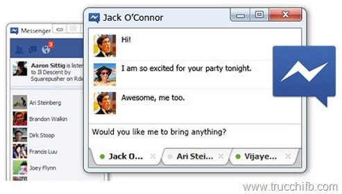 facebook-messenger-per-windows