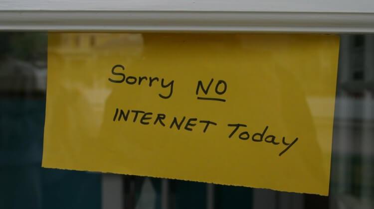 Come usare Facebook senza internet