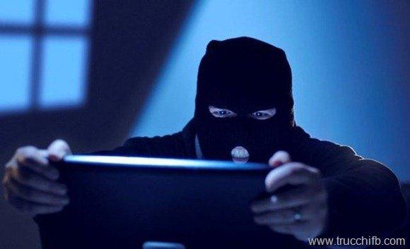 Ecco le informazioni che un hacker potrebbe rubare dal tuo profilo