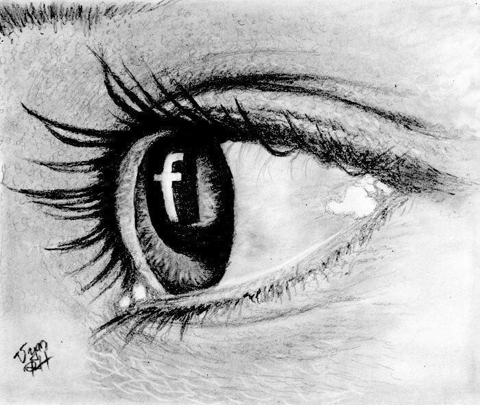 Come scoprire chi sta usando il tuo account su Facebook