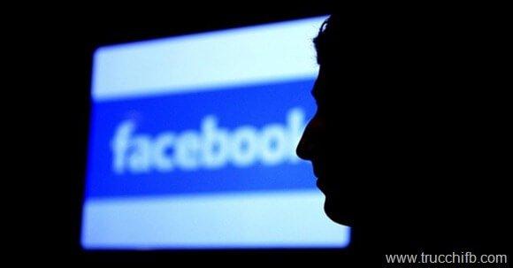 scoprire chi usa il mio account su Facebook