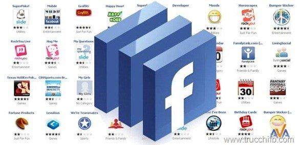 strumenti estensioni e componenti aggiuntivi per facebook