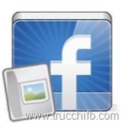 Download Facebook album mod