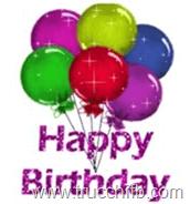 buon compleanno happy birthday