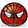 emoticon faccina spiderman unomo ragno