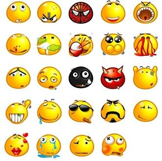 emoticon facebook 2013