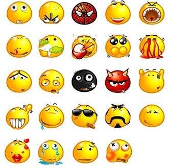 Nuove emoticon per Facebook