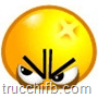emoticon incazzata