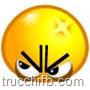 emoticon incazzata