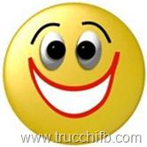 emoticon smile sorriso