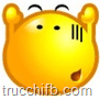 emoticon urra felice