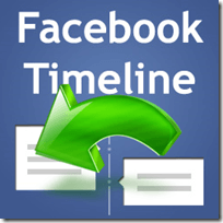 Facebook sta testando una versione del diario con una singola colonna