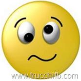 smile confusa