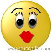 smile grande bacio kiss