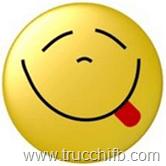 smile lingua sorriso