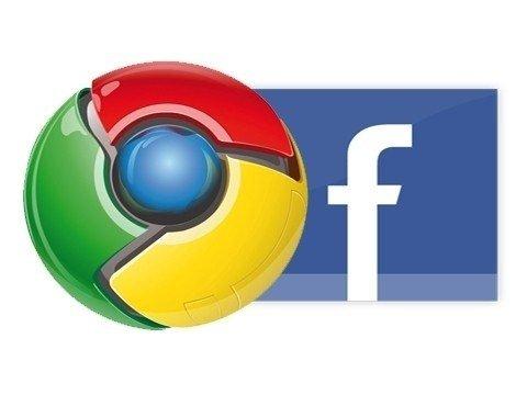 Estensione Chrome per notifiche e messaggi di Facebook