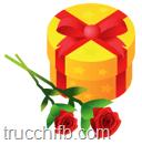 regalo rose