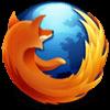 Logo Mozilla Firefox