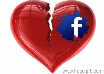 Come scovare chi ci ha bloccato su Facebook
