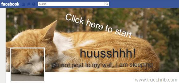 Collage tra immagine di copertina e immagine del profilo