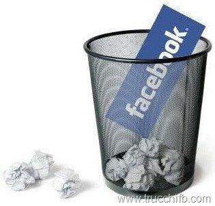 Come ripulire il diario ed eliminare tutto su Facebook