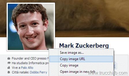 Come vedere le foto del profilo bloccate su Facebook