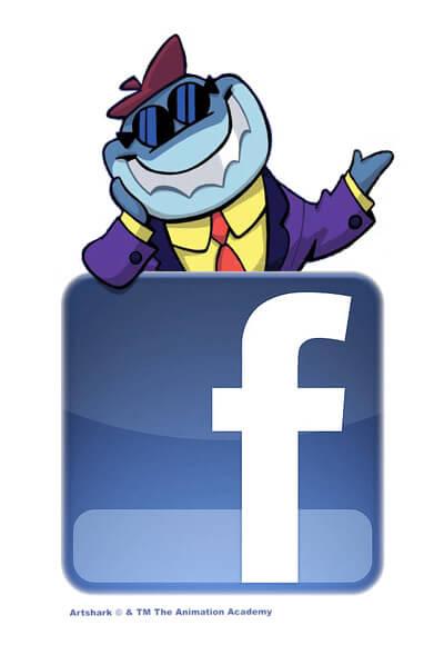 Come caricare immagini animate su Facebook (2013)