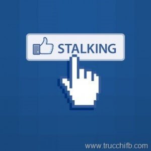 Guida a stalking e antistalking su Facebook