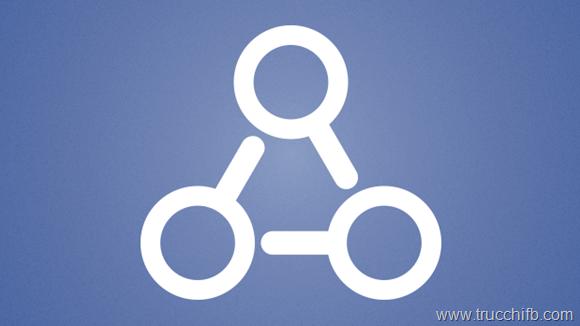graph search logo