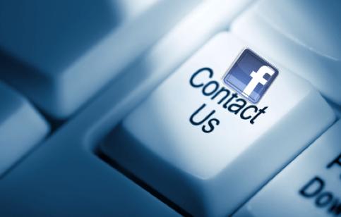 Come segnalare un problema su Facebook