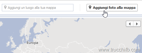 aggiungi foto alla mappa