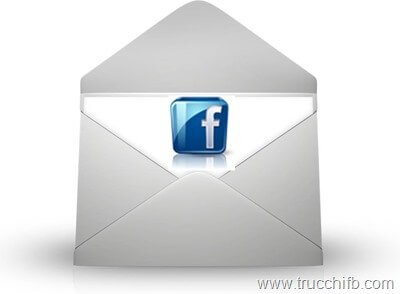 email account Facebook